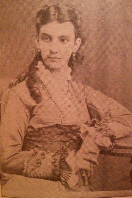 María García Granados