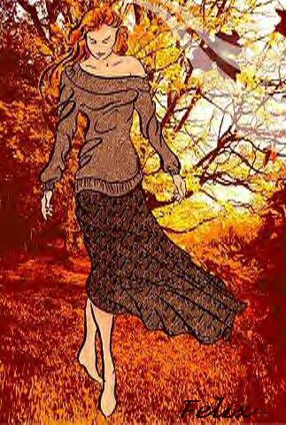!lady__walking_atumn_scene1